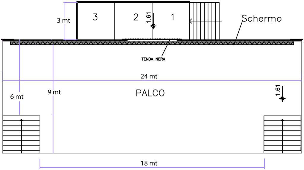 Palco Yo 2017