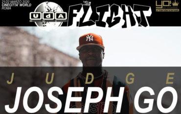joseph go